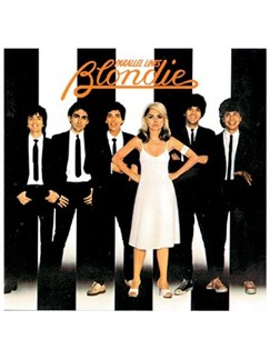 Blondie: One Way Or Another Digital Sheet Music | Guitar Lead Sheet