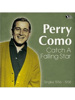 Perry Como: Catch A Falling Star Digital Sheet Music | Piano (Big Notes)