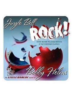 Bobby Helms: Jingle Bell Rock Digital Sheet Music | Melody Line, Lyrics & Chords