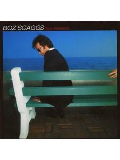 Boz Scaggs: Lido Shuffle Digital Sheet Music | Melody Line, Lyrics & Chords