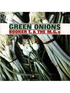 Booker T. & The MG's: Green Onions Digital Sheet Music | Ukulele Ensemble