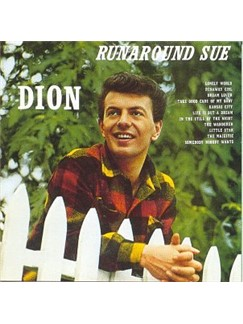 Dion: Runaround Sue Digital Sheet Music | Piano, Vocal & Guitar (Right-Hand Melody)