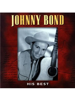 Johnny Bond: I Wonder Where You Are Tonight Digital Sheet Music | Banjo