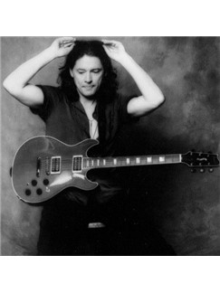 Robben Ford: Mama Talk To Your Daughter Digital Sheet Music | Guitar Tab Play-Along