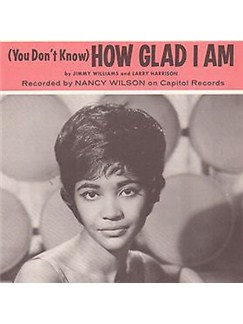 Jimmy Williams: (You Don't Know) How Glad I Am Digital Sheet Music | Piano, Vocal & Guitar (Right-Hand Melody)
