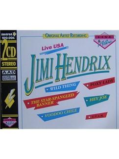 Jimi Hendrix: Foxey Lady Digital Sheet Music | GTRENS