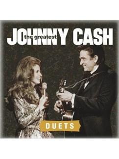 Johnny Cash & June Carter: If I Were A Carpenter Digital Sheet Music | Ukulele with strumming patterns