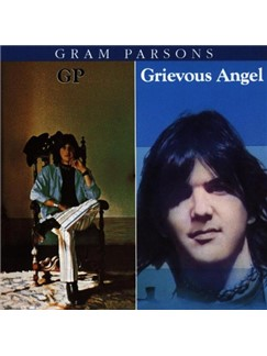Gram Parsons: Return Of The Grievous Angel Digital Sheet Music | Ukulele with strumming patterns