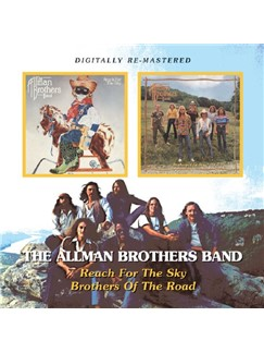 The Allman Brothers Band: Straight From The Heart Digital Sheet Music | Melody Line, Lyrics & Chords