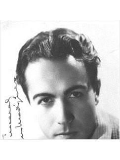 Enric Madriguera: Adios Digital Sheet Music | Melody Line, Lyrics & Chords