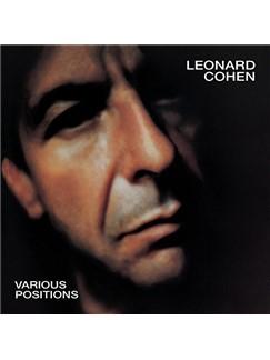 Leonard Cohen: Hallelujah Digital Sheet Music   Piano (Big Notes)