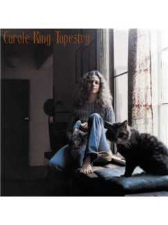 Carole King: Tapestry Digital Sheet Music | Lyrics & Chords (with Chord Boxes)