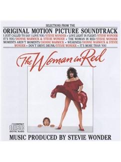 Stevie Wonder: I Just Called To Say I Love You Digital Sheet Music   Melody Line, Lyrics & Chords