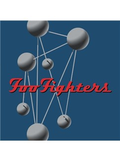 Foo Fighters: Everlong Digital Sheet Music | Lyrics & Chords (with Chord Boxes)