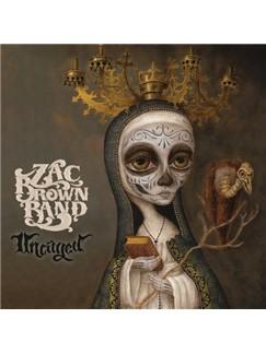 Zac Brown Band: Goodbye In Her Eyes Digital Sheet Music | Lyrics & Chords (with Chord Boxes)