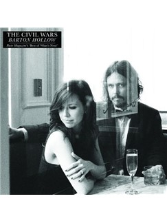 The Civil Wars: Poison and Wine Digital Sheet Music | Lyrics & Chords (with Chord Boxes)