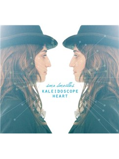 Sara Bareilles: Gonna Get Over You Digital Sheet Music   Lyrics & Chords (with Chord Boxes)
