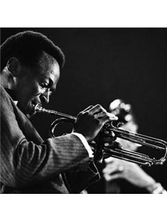 Miles Davis: Agitation Digital Sheet Music | TPTTRN