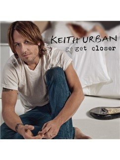 Keith Urban: Long Hot Summer Digital Sheet Music | Lyrics & Chords (with Chord Boxes)