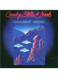 Crosby, Stills & Nash: Wasted On The Way Digital Sheet Music | Easy Guitar Tab