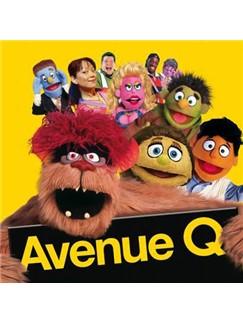 Avenue Q: There's A Fine, Fine Line (arr. Alan Billingsley) Digital Sheet Music | SSA