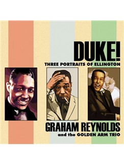 Duke Ellington: Don't Get Around Much Anymore Digital Sheet Music | GTRENS