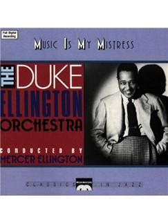 Duke Ellington: I'm Just A Lucky So And So Digital Sheet Music | GTRENS