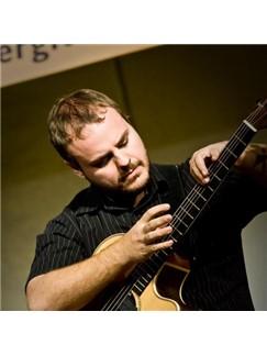 Andy McKee: Samus' Stardrive Digital Sheet Music | Guitar Tab