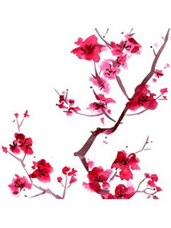 Japanese Folksong: Sakura (Cherry Blossoms) (arr. Jon Washburn) Digital Sheet Music   SATB