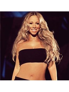Mariah Carey: #Beautiful Digital Sheet Music | Piano, Vocal & Guitar (Right-Hand Melody)