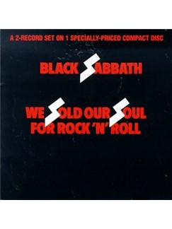 Black Sabbath: Sabbath, Bloody Sabbath Digital Sheet Music | Drums Transcription