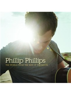 Phillip Phillips: Home Digital Sheet Music | Lyrics & Chords (with Chord Boxes)