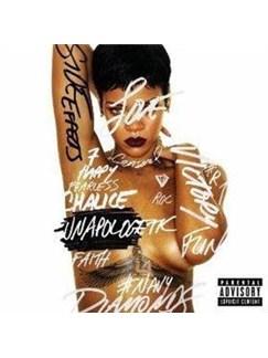 Rihanna: Stay (arr. Mark Brymer) Digital Sheet Music | SAB