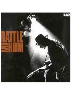 U2: When Love Comes To Town Digital Sheet Music | Lyrics & Chords (with Chord Boxes)