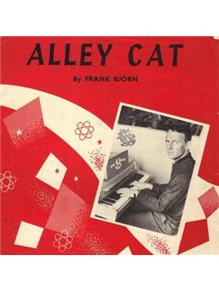 Frank Bjorn: Alley Cat Song Digital Sheet Music | Easy Guitar Tab