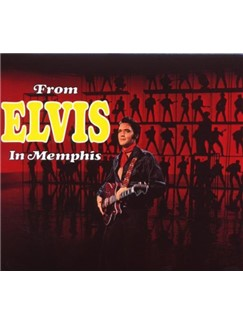 Elvis Presley: Suspicious Minds (arr. Deke Sharon) Digital Sheet Music | SATB