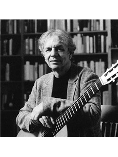Ralph Towner: My Man's Gone Now Digital Sheet Music | Guitar Tab