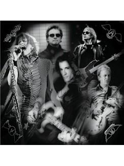 Aerosmith: Dream On Digital Sheet Music   Drums Transcription