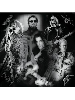 Aerosmith: Mama Kin Digital Sheet Music | Drums Transcription