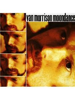 Van Morrison: Moondance Digital Sheet Music | Melody Line, Lyrics & Chords