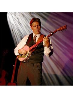 Michael Miles: Oh! Susanna Digital Sheet Music | Banjo