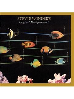 Stevie Wonder: Do I Do Digital Sheet Music | Lyrics & Chords (with Chord Boxes)