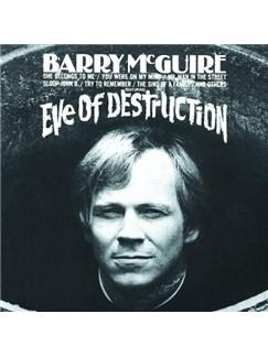 Barry McGuire: Eve Of Destruction Digital Sheet Music | Ukulele