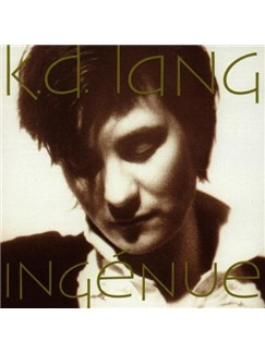k.d. lang: Constant Craving Digital Sheet Music | Ukulele