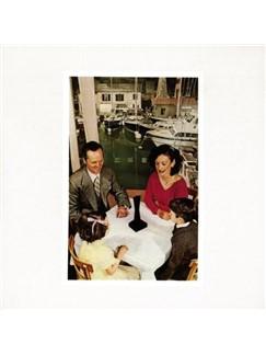 Led Zeppelin: Hots On For Nowhere Digital Sheet Music | Guitar Tab