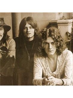 Led Zeppelin: Bonzo's Montreux Digital Sheet Music | Guitar Tab