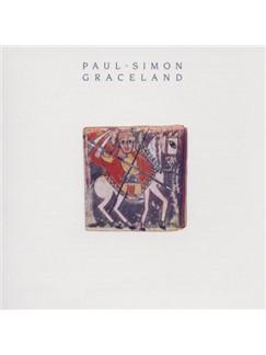 Paul Simon: Graceland Digital Sheet Music | Ukulele