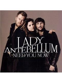 Lady Antebellum: Need You Now Digital Sheet Music | Ukulele