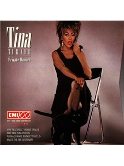 Tina Turner: What's Love Got To Do With It Digital Sheet Music | Ukulele