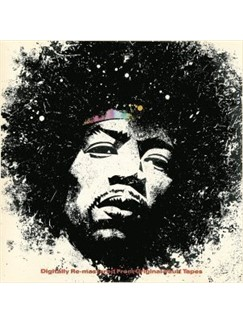 Jimi Hendrix: Crosstown Traffic Digital Sheet Music | Banjo